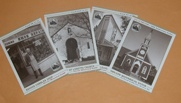 Novato History Collector Cards