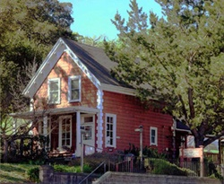 photo of Novato History Museum
