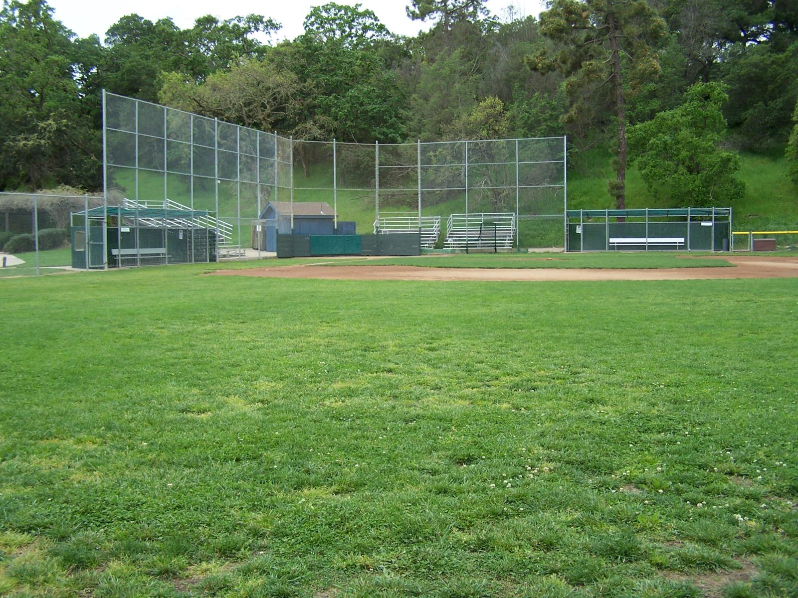 Picture of Dunphy Little League Field