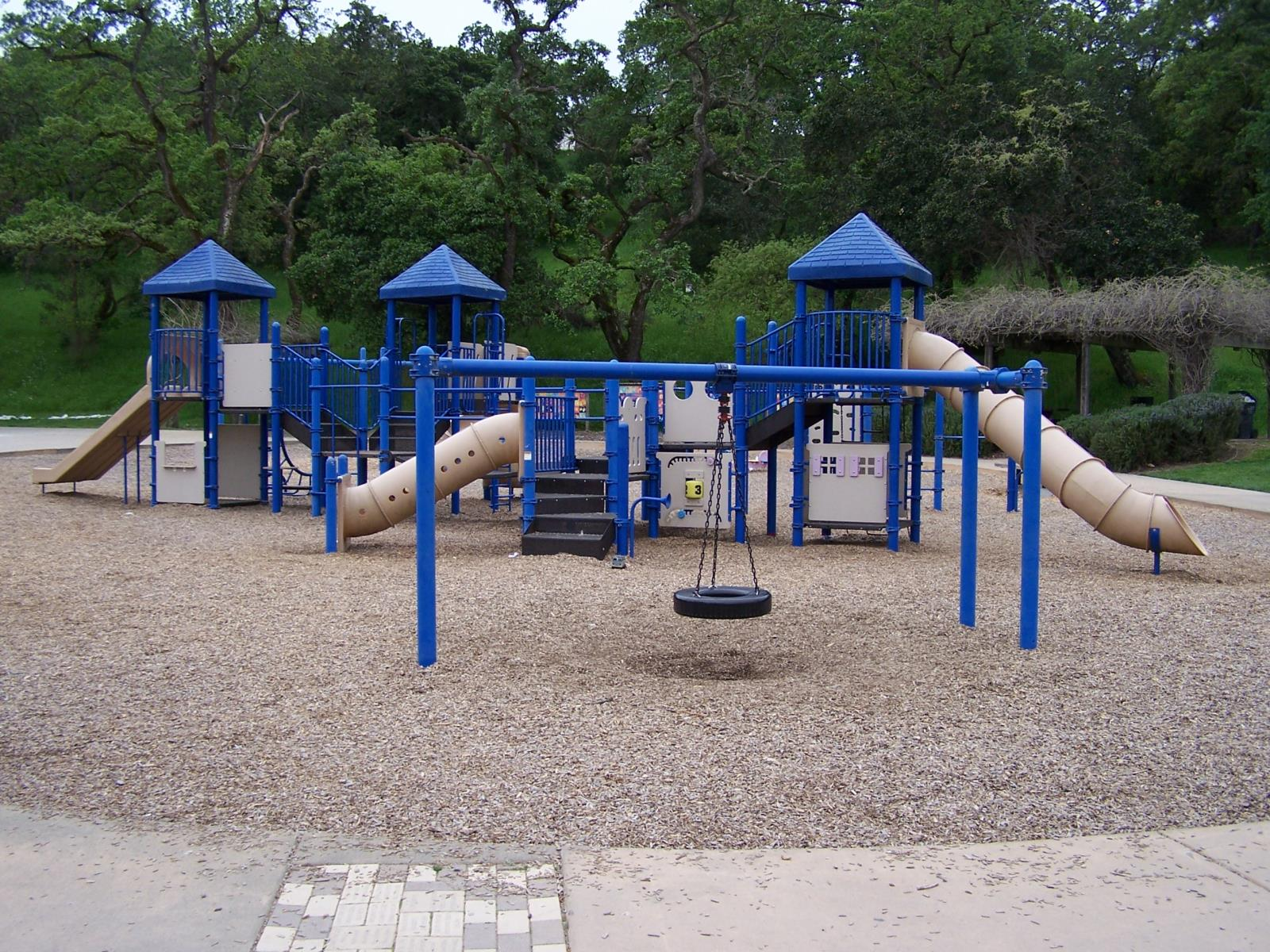 Picture of South Hamilton Park - Playground