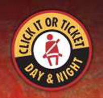 Click-it-Or-Ticket Campaign