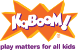 picture of Kaboom logo