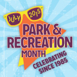 National Park and Recreation Month