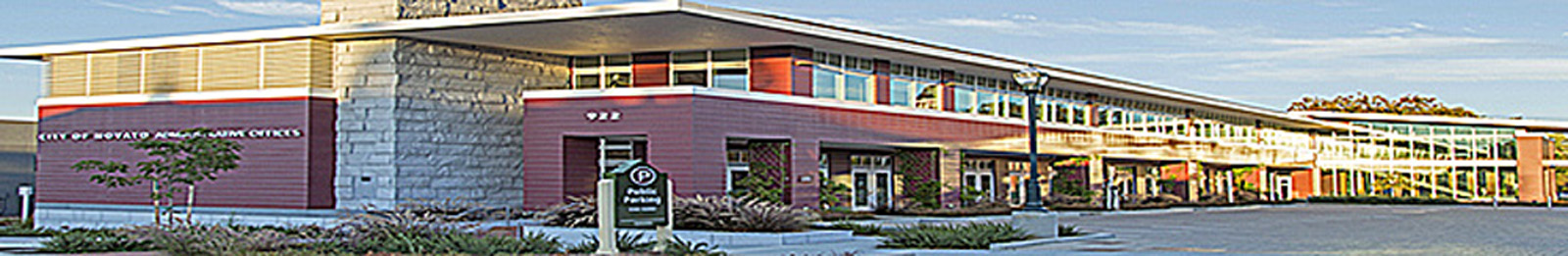 banner photo of Administrative Offices