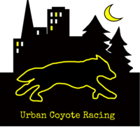 Urban Coyote Logo