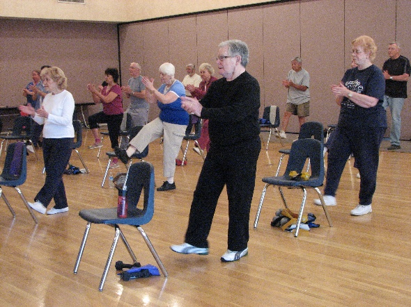 MTSC Exercise Class