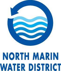 North Marin Water District logo