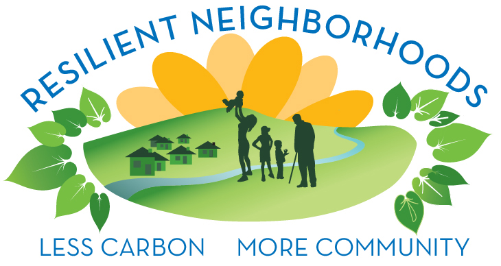 Photo of Resilient Neighborhoods logo