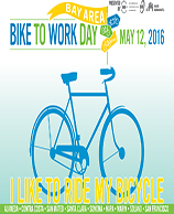 Picture of 2016 Bike to Work Day Poster