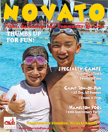 Picture of Summer 2016 Activity Guide Cover
