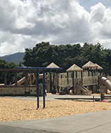 photo of Pioneer Park playground