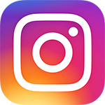 image of instagram logo