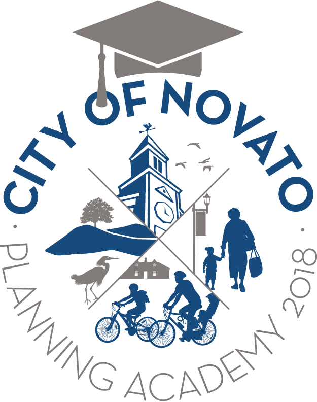 Image of Novato Planning Academy logo