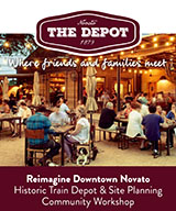 Image of depot flyer
