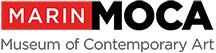 Image of Marin MOCA Logo