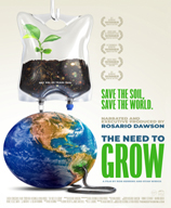 Image of poster for film: The Need to Grow