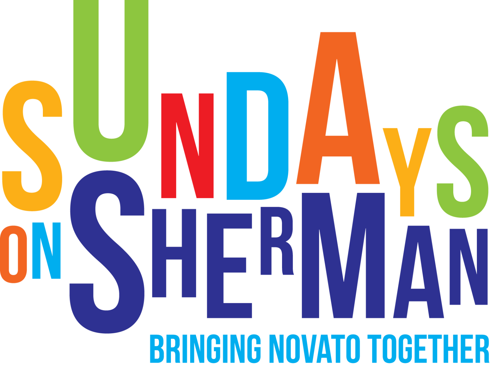 SundaysOnSherman_Logo_Bouncy_RGB_Color_Transparent