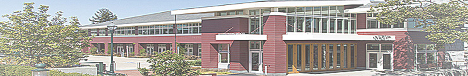 Image of administrative offices