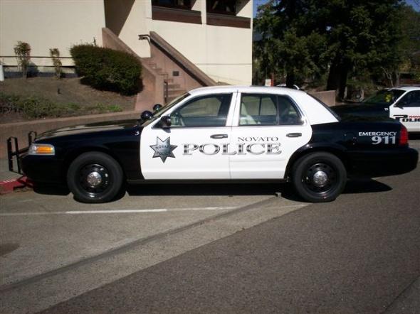 reactive patrol response