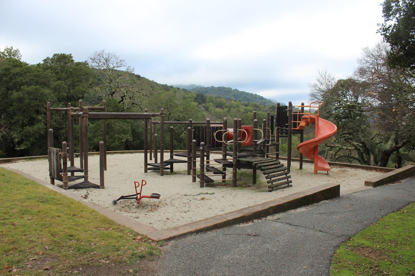 Picture of Marin Highlands Playground