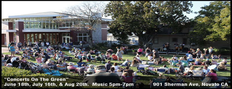 Picture of Concerts On The Green