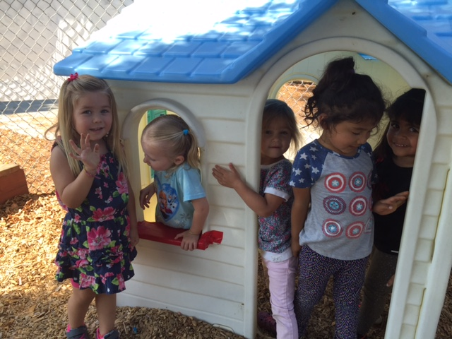 LuSutton Preschool