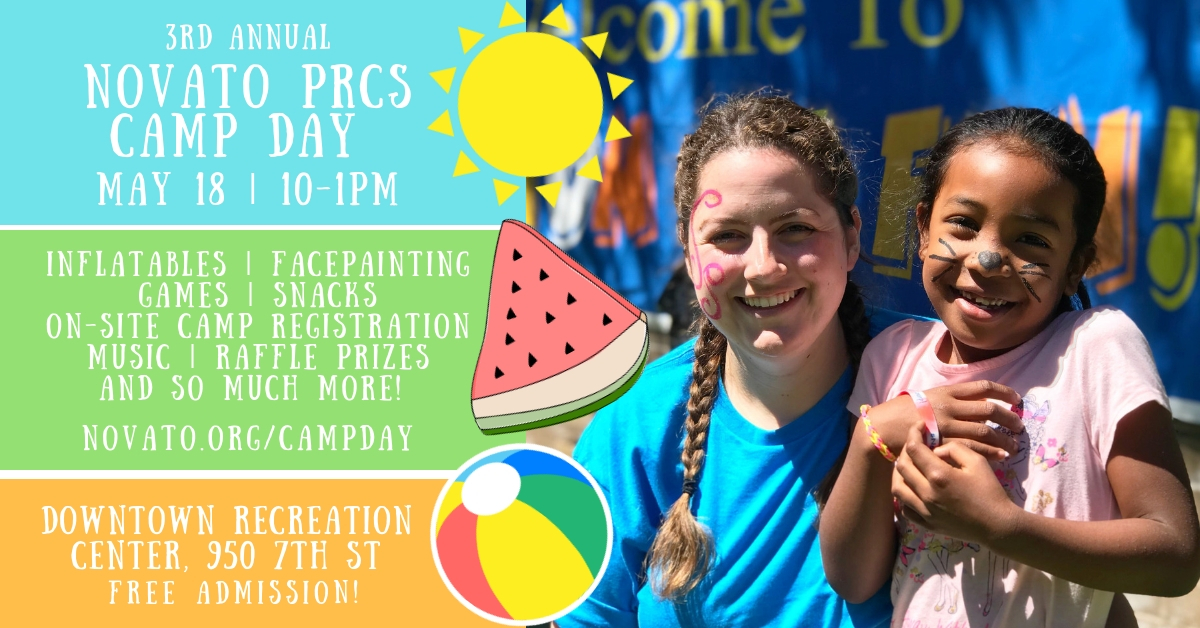 PRCS Camp Day 2019 FB Ad