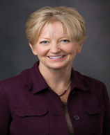 Photo of Vicki Parker New CDD Director