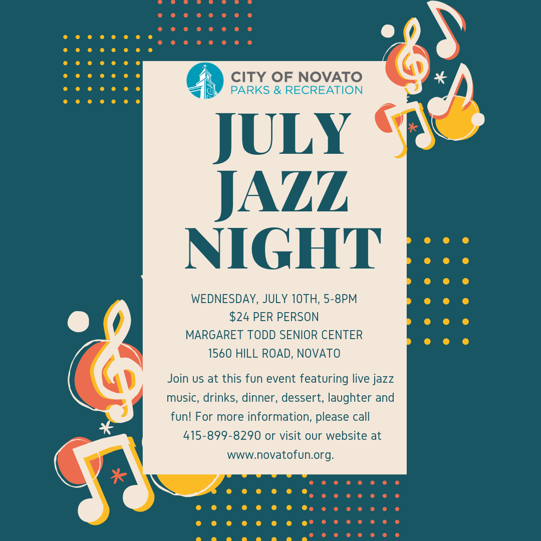 July Jazz Night