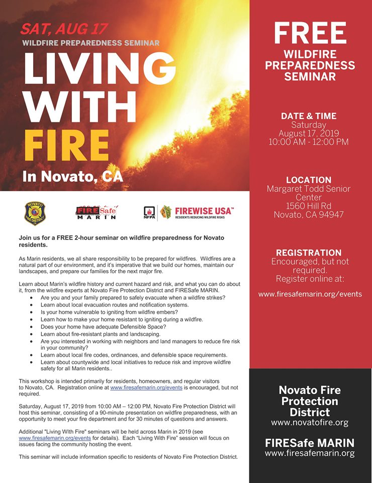 Image of Living with Fire Poster