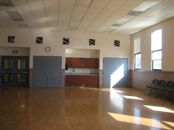 Hill Community Room