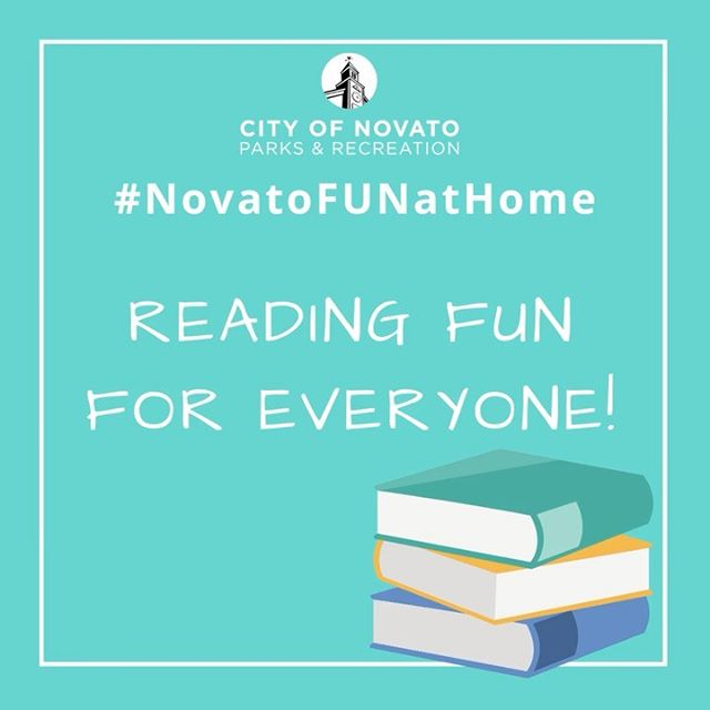 Reading novatofunathome