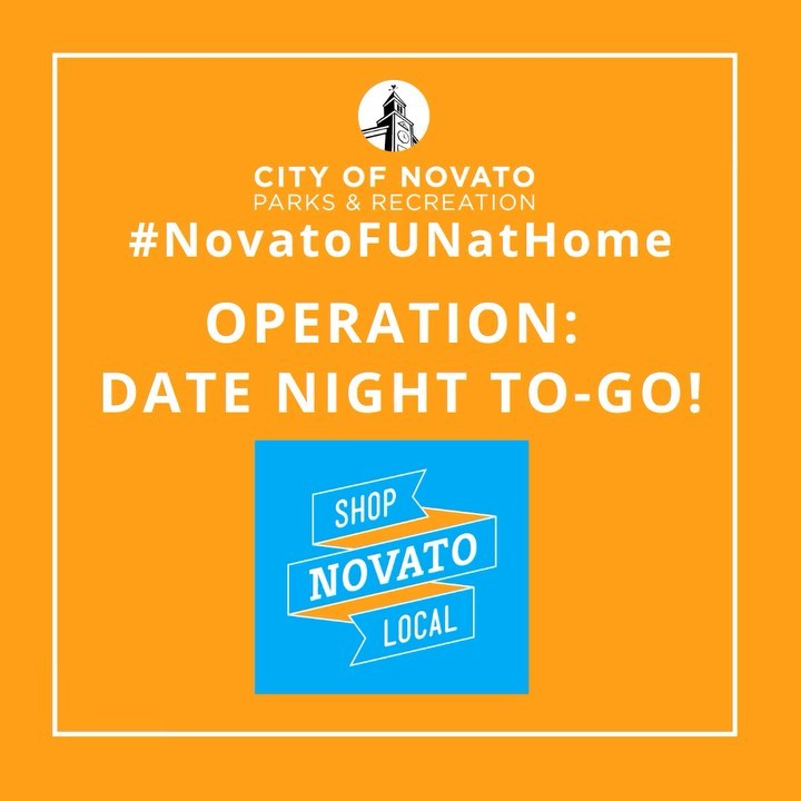 Date Night To-Go novatofunathome