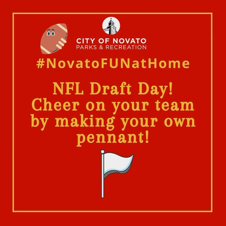 NFL Draft Day novatofunathome