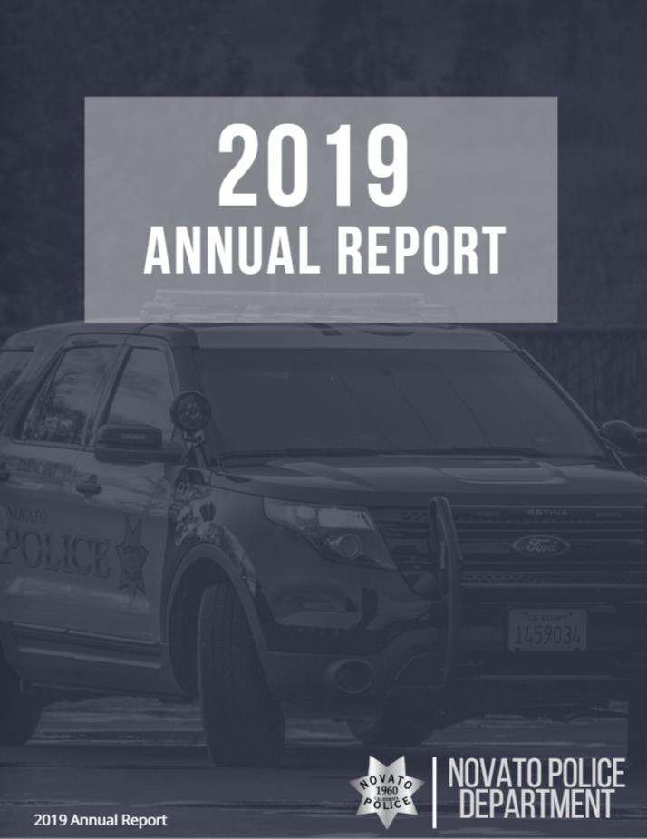NPD 2019 Annual Report