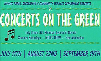 image for concerts on the green